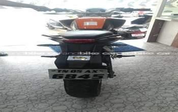 Ktm Rc 200 Std Front Tyre