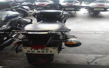 Yamaha Fz S Std Right Side