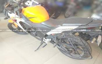 Honda Cbr 150r Std Right Side