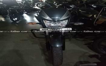 Honda Cb Shine Dx Front Tyre