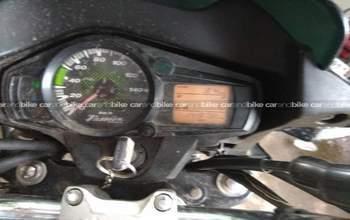 Hero Passion Pro I3s Self Start Drum Brake Spoke Wheel Rear Tyre