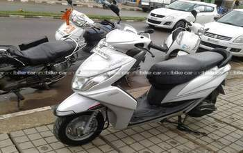 Yamaha Ray Std Front Tyre
