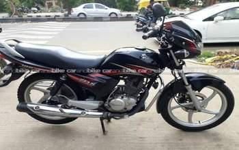 Suzuki Zeus Std Front Tyre