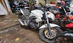 Suzuki Gixxer Rear Drum Brake Front Tyre