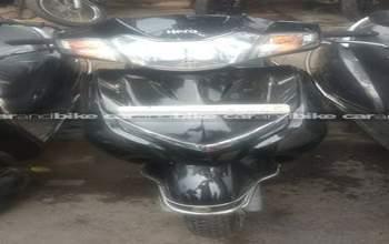 Hero Duet Lx Front Tyre