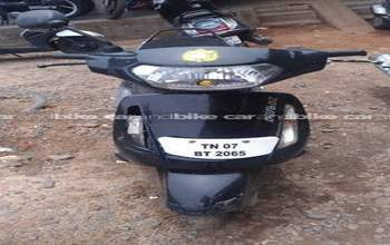 Mahindra Duro Dz Std Front Tyre