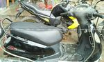 Suzuki Access 125 Drum Brake Left Side