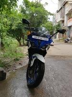 Bajaj Pulsar Rs 200 Gear Shifter