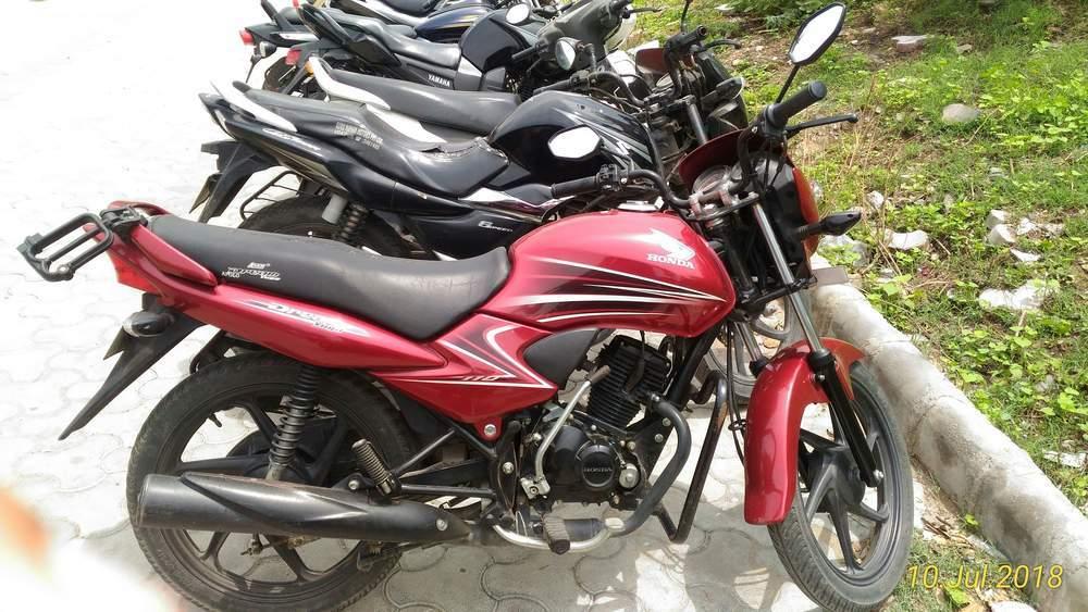 Used Honda Dream Yuga Bike In Udaipur 2012 Model India At Best Price Id 10929