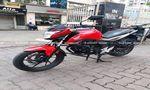 Honda Cb Hornet 160r Cbs Front Tyre