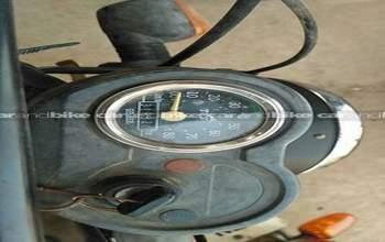 Tvs Xl Hd Super Hd Front Tyre
