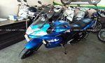 Suzuki Gixxer Sf Moto Gp Edition Rear Tyre