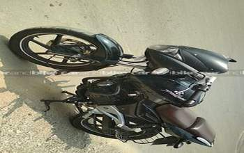 Bajaj Pulsar 180 Std Rear Tyre