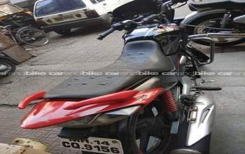 Hero Honda Cbz Xtreme Std Front Tyre