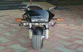 Hero Honda Splendor Plus Std Rear Tyre