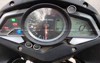Bajaj Pulsar As 150 Std Front Tyre