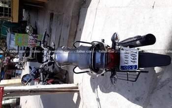 Honda Cb Shine Std Front Tyre