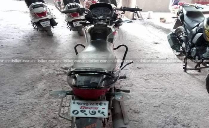 Used Honda Cb Shine Bike in Mumbai 2015 model, India at ...