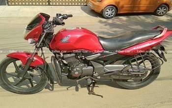 Used Honda Cb Unicorn Bike in Hyderabad 2013 model, India ...