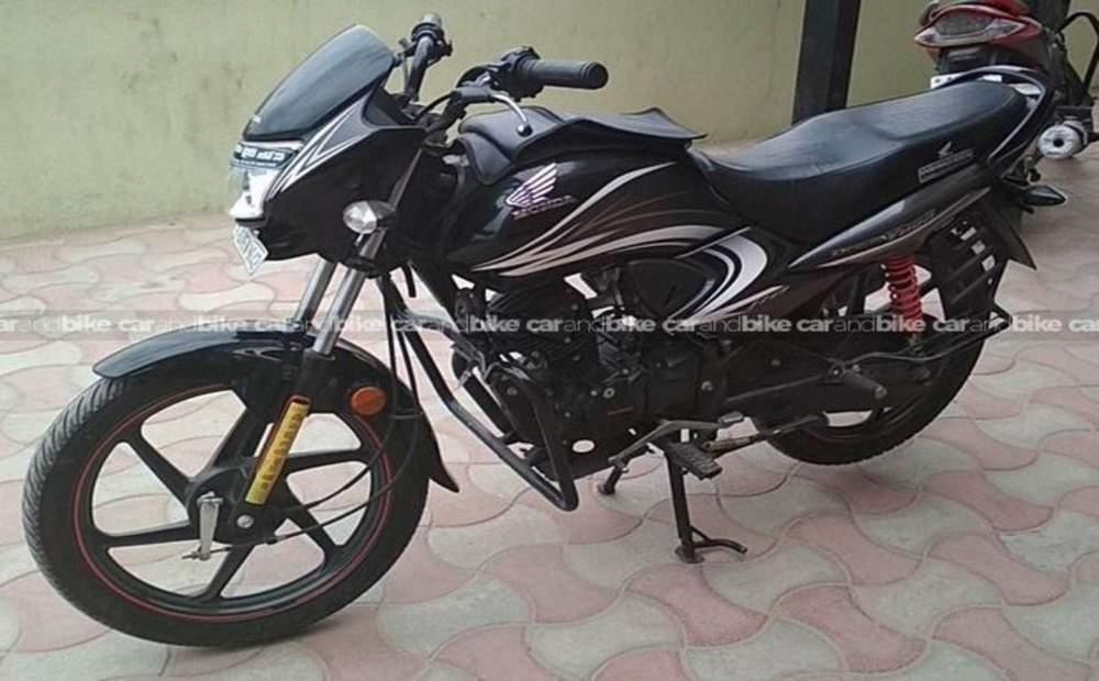 Used Honda Dream Yuga Bike In Hyderabad 2015 Model India At Best Price Id 11654
