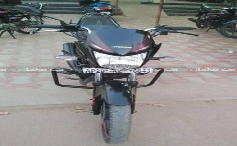 Used Honda Cb Shine Bike in Hyderabad 2013 model, India at ...