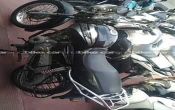 Bajaj Boxer 150 Front Tyre