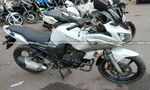 Yamaha Fazer Std Left Side