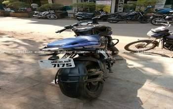 Bajaj Pulsar 200 Ns Std Front Tyre