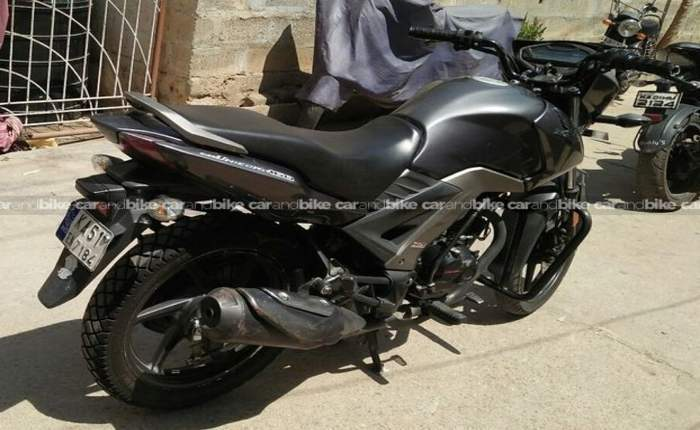 used honda cb unicorn 160 bike in bangalore 2015 model