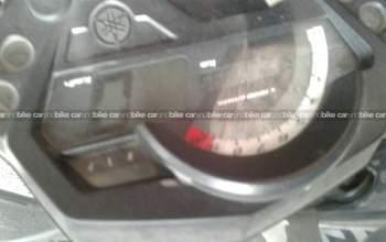 Yamaha Fz 16 Std Front Tyre