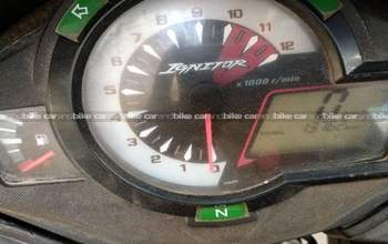 Hero Ignitor Self Start Disc Brake Alloy Wheel Front Tyre