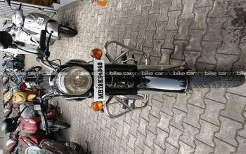 Royal Enfield Bullet 350 Std Front Tyre