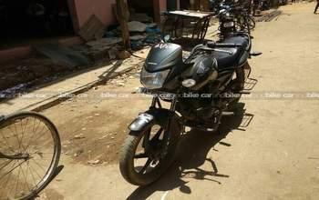 Honda Cb Shine Cb Rear Tyre