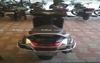 Honda Activa 3g Std Right Side