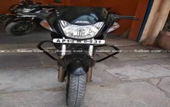 Hero Xtreme Self Start Disc Brake Alloy Wheel Rear Tyre