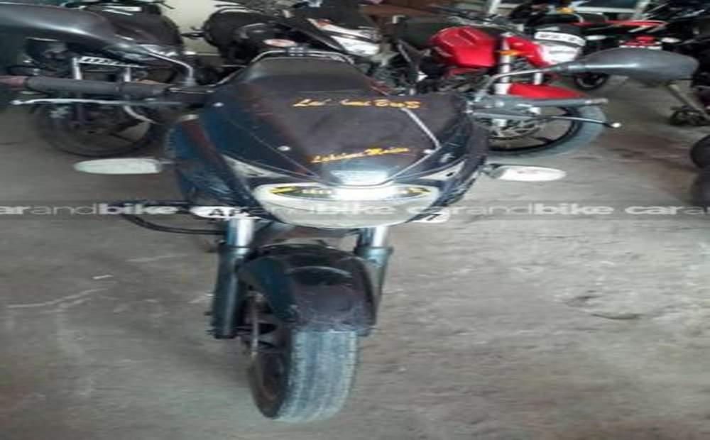 Bajaj Pulsar 150 Std Front View