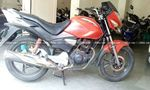 Hero Honda Cbz Xtreme Std Rear Tyre