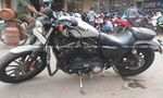 Harley Davidson Street Rod Std Right Side