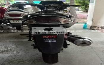 Hero Honda Cbz Xtreme Std Right Side