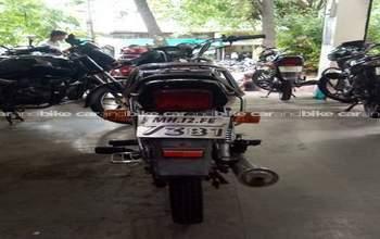 Hero Honda Splendor Super Std Front Tyre
