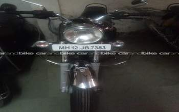 Royal Enfield Bullet Electra Std Left Side
