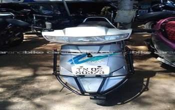 Tvs Scooty Std Front Tyre