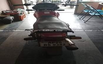 Hero Honda Cd Deluxe Std Front Tyre