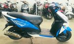 Honda Dio Std Rear Tyre