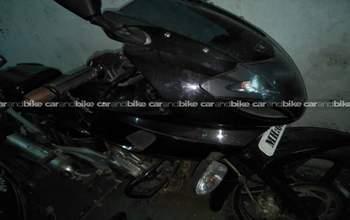 Bajaj Pulsar 220 Standard Front Tyre