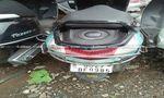 Hero Duet Vx Front Tyre