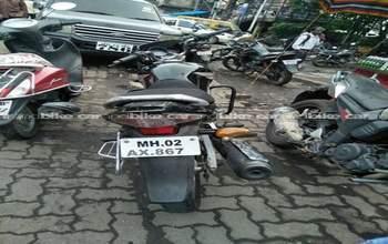 Hero Honda Karizma R Front Tyre