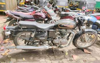 Royal Enfield Bullet 350 Std Right Side