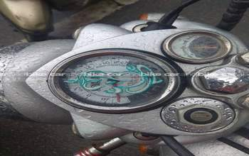 Royal Enfield Classic 350 Std Rear Tyre
