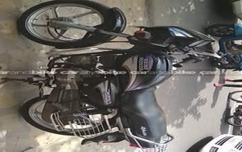 Hero Honda Splendor Plus Std Front Tyre